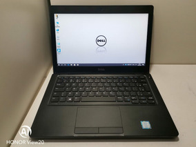 Notebook Dell Latitude 5280 I5 7ºger 8gb 128ssd