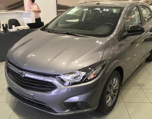 Chevrolet Onix Joy Plus Black 1.4 N Manual 4 Puertas 2021 Fz