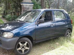 Chevrolet Alto Azul 2001