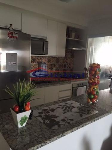 Venda Apartamento - Campestre - Santo André - Gl37934