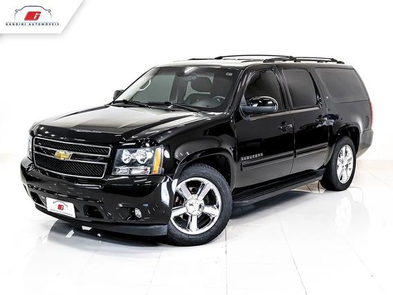 Chevrolet Suburban 5.3 Lt V8 4x4 Gasolina 4p Automático