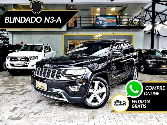Jeep Grand Cherokee 3.0 Limited 4x4 V6 24v Turbo Diesel 4p A