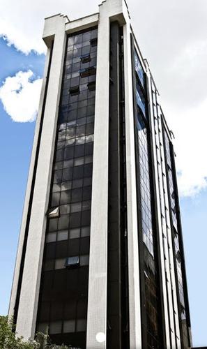 Sala À Venda, 33 M² Por R$ 370.000,00 - Higienópolis - São Paulo/sp - Sa0004