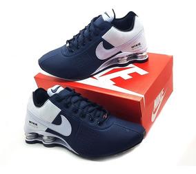 Tênis Nike Sshox Deliver/classic Frete Gratis Promoçao