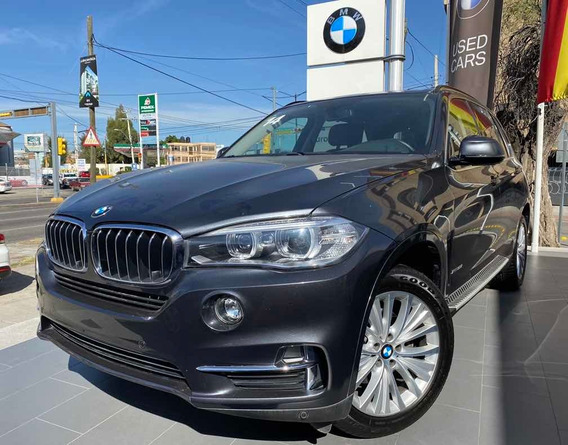 Bmw X5 3.0 Xdrive35ia Excellence At 306 Hp 2014