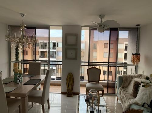 Venta De Apartamento Bochalema, Sur De Cali, 3081.