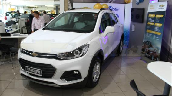 Chevrolet Tracker Adjudicado Antic. $350.000 Liquidacion #jm