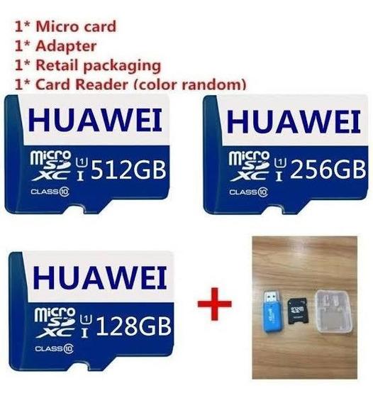 Cartão Micro Sd 512gb Huwaei