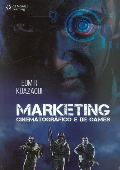 Marketing Cinematografico E De Games