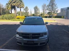 Dodge Journey 2.4 Sxt 5 Pasj At