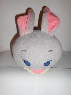Peluche Judy Hopps De Zootopia Tsum Tsum Disney 32 Cms