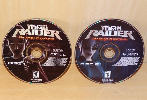 Tomb Raider - The Angel Of Darkness - Pc