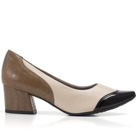 Sapato Piccadilly 744069