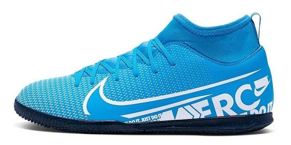 Chuteira Nike Jr Mercurial Superfly 7 Ic (futsal Infantil)