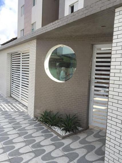 Excelente Apartamento, 1500 Metros Do Mar, Ref. 0873 Cris