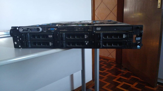Servidor - Dell Poweredge 2950