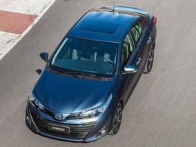 Toyota Yaris Xls Sedan 1.5 Flex 16v 4p Aut, Eya5435