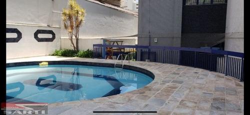 Apartamento -santana - R$ 870.000,00 - St14005
