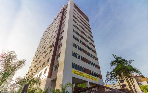 Cobertura Residencial Para Venda, Azenha, Porto Alegre - Co2248. - Co2248-inc