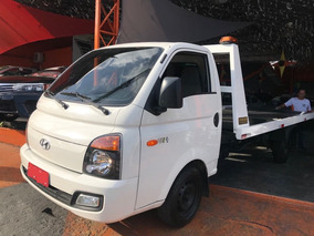 Hyundai Hr 2.5 Hd Plataforma Guincho Aceita Troca! Autos Rr