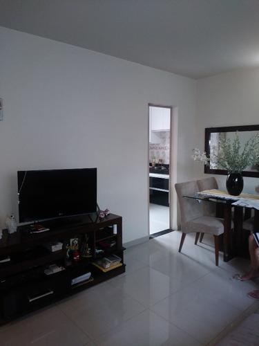 Imagem 1 de 17 de Apartamento À Venda, 3 Quartos, 1 Vaga, Eldorado - Contagem/mg - 21211
