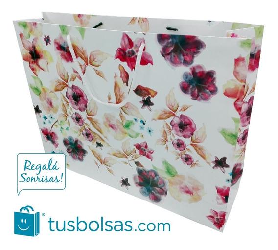 Bolsa De Cartulina Pequeña (15x20x8cm) Pack 25u.