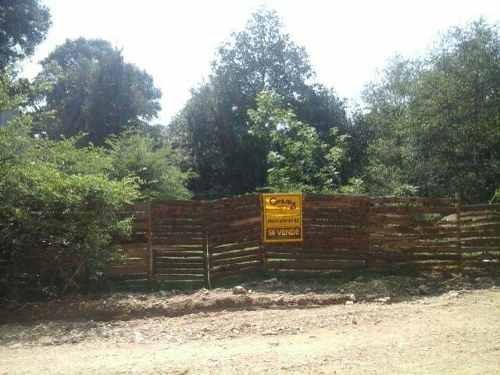 Terreno De 200 M2, A Tan Solo 4 Cuadras De La Escuela Pequeño Sol