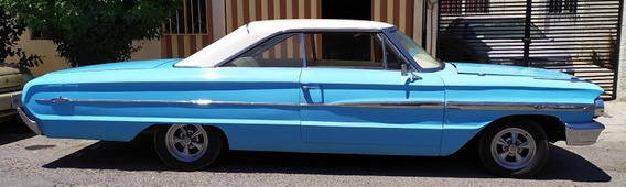 Ford Galaxie