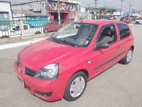 Renault Clio Flex Sem Entrada Sem Score