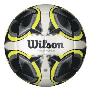 Pelota De Futbol Wilson Número 5 - Local A La Calle