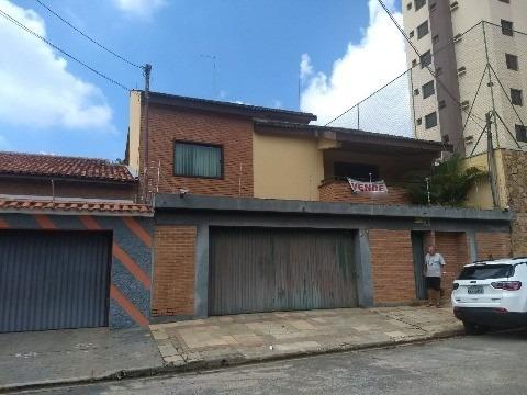 Imagem 1 de 30 de Casa Á Venda No Jardim Embaixador -  Sorocaba/sp - Ca09084 - 32180870