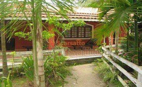 Chácara Com 2 Dorms, Santa Bárbara, Juquitiba - R$ 460 Mil, Cod: 467 - V467