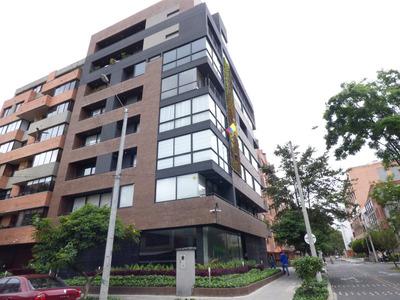 Arriendo Apartamento En Virrey Bogota