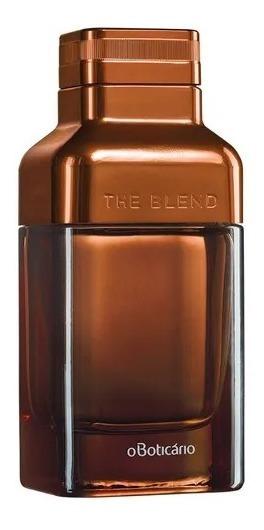 The Blend Eau De Parfum, 100ml Original O Boticário