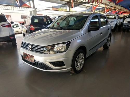 Volkswagen Gol 1.6 Msi Total