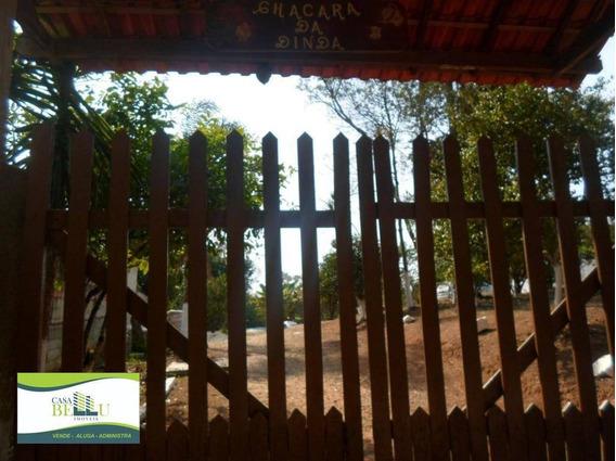 Chácara Residencial À Venda, Bairro Da Vargem Grande, Franco Da Rocha. - Ch0007