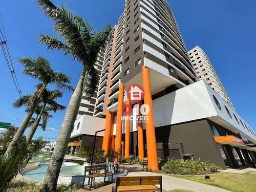 Apartamento Com 2 Dormitórios À Venda Por R$ 430.246,60 - Próspera - Criciúma/sc - Ap2815