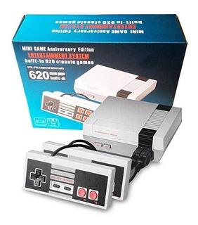 Effleda Retro Consola De Videojuegos, Consolas De Juego Fc M