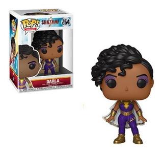 Funko Pop Darla 264 - Shazam!