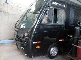 Micro Onibus Executivo 28 Lugares Janela Colada Com Ar