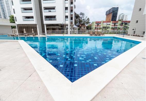 Apartamento Em Aldeota, Fortaleza/ce De 133m² 3 Quartos À Venda Por R$ 1.090.000,00 - Ap161720