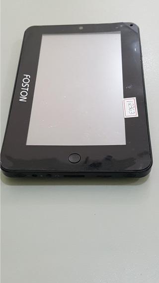 Tablet Foston Fs M 786 Funcionando Normal Os 12363