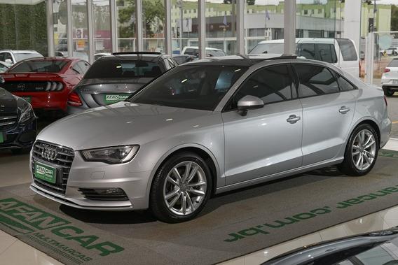 Audi A3 Sedan Ambition 1.8 Tfsi 20v Aut./2014