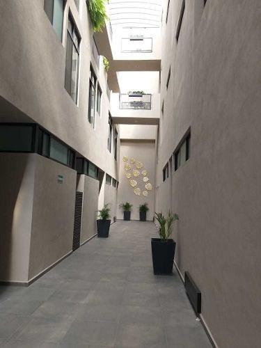 Renta Departamento En Condominio Residencial El Refugio