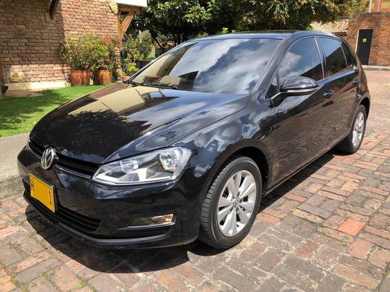 Volkswagen Golf 1.6 At Trendline