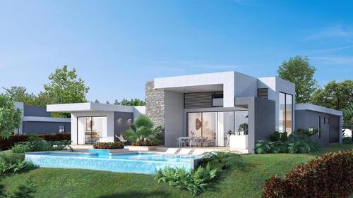Luxury Homes Casa Campestre En Cerritos