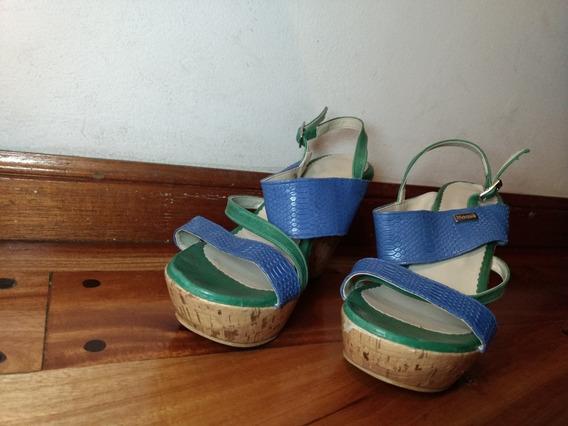 Zapatos Blaque Original Talle 37