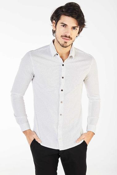 Camisa Amilen Blanco