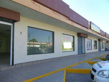 Locales En Renta En República Oriente, Saltillo