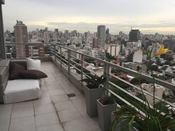 Torre Montañeses, Núñez - Departamento Dúplex 3 Ambientes Venta